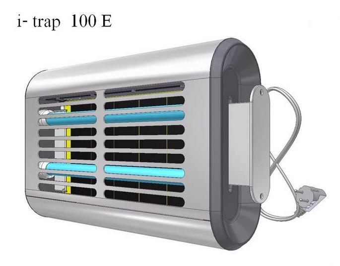 itrap-100-e